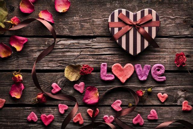 恋し焦がれしバレンタイン
